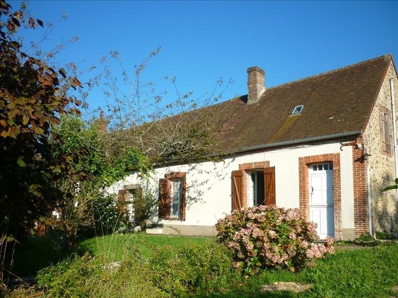 Vente maison / villa Tourouvre 75000€ - Photo 2