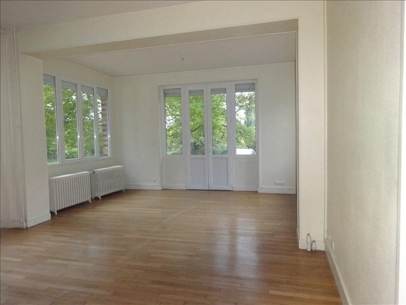 Vente maison / villa Montereau fault yonne 275600€ - Photo 2
