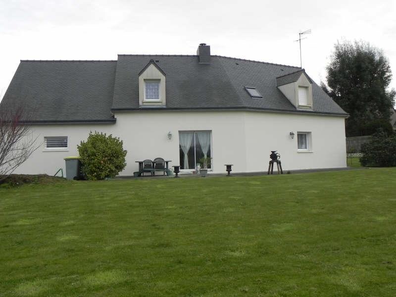 Sale house / villa St quay perros 312000€ - Picture 1