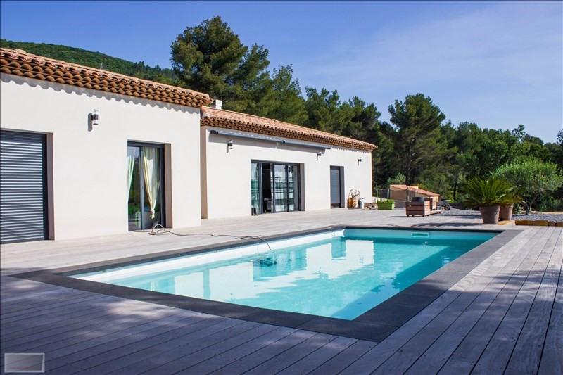 Vente de prestige maison / villa La valette du var 745000€ - Photo 1