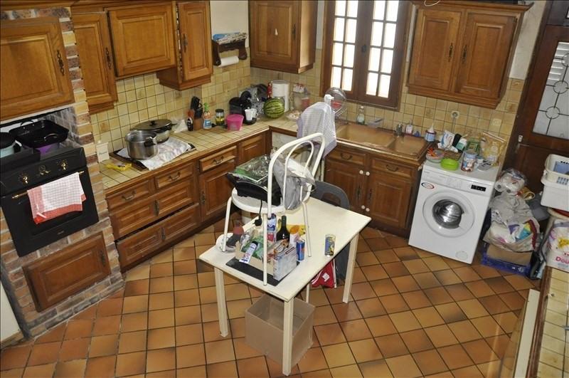 Sale house / villa Soissons 87000€ - Picture 3