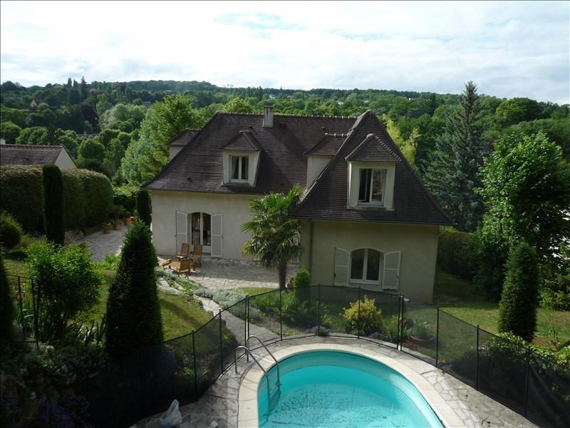Sale house / villa L etang la ville 995000€ - Picture 1