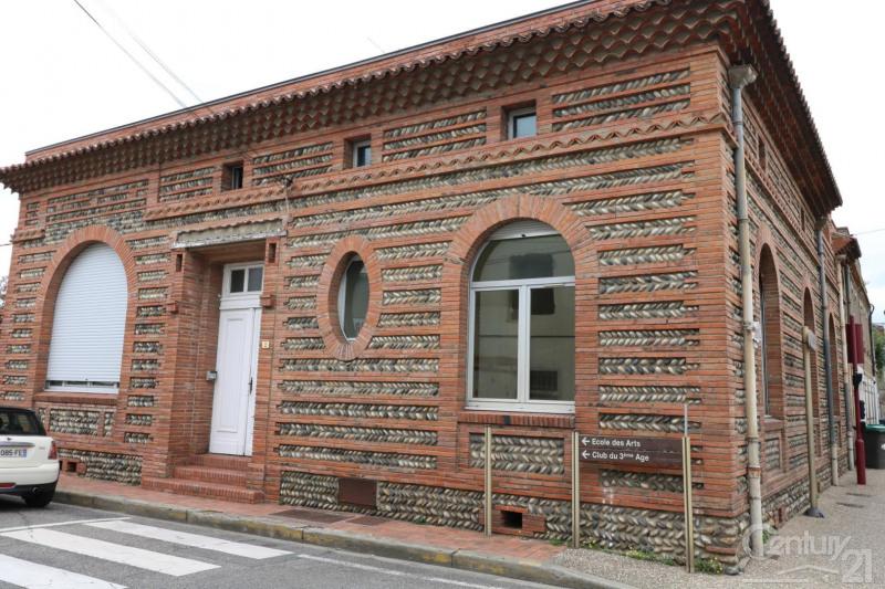 Location appartement Plaisance du touch 449€ CC - Photo 1