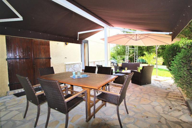 Vente de prestige maison / villa Villeneuve loubet 649000€ - Photo 8