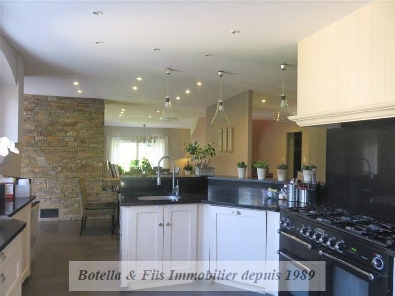 Immobile residenziali di prestigio casa Les vans 699900€ - Fotografia 5