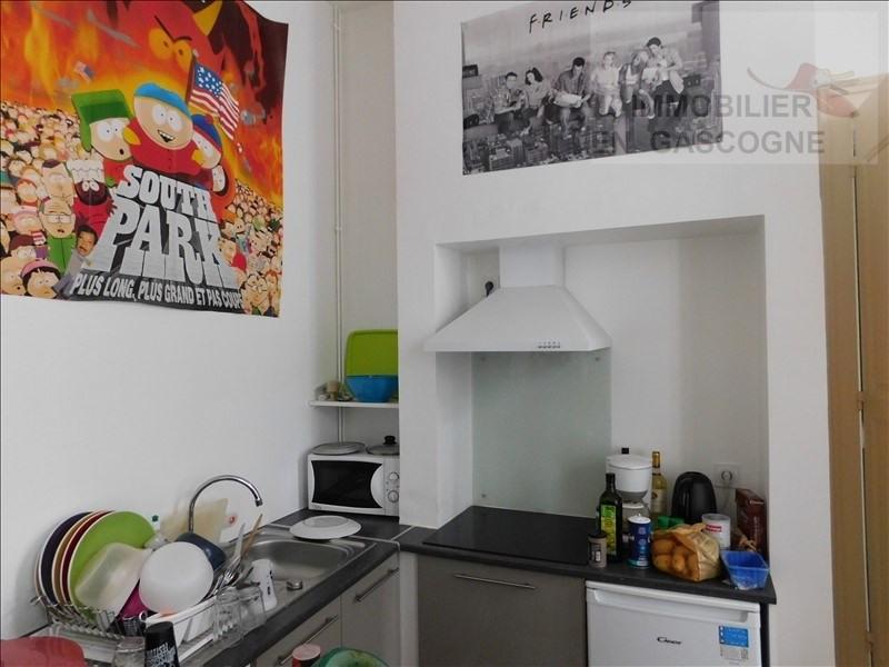Alquiler  apartamento Auch 330€ CC - Fotografía 3