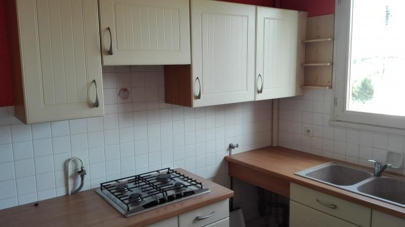Sale apartment Le mans 68 900€ - Picture 3