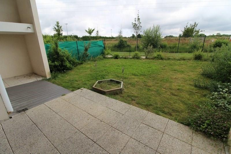 Rental apartment Maurepas 877€ CC - Picture 6