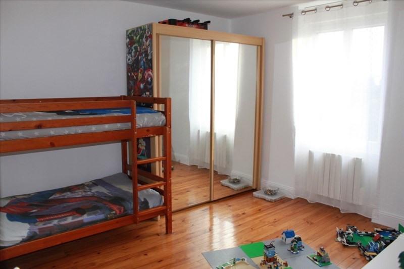 Verkoop  appartement Pont eveque 189000€ - Foto 6