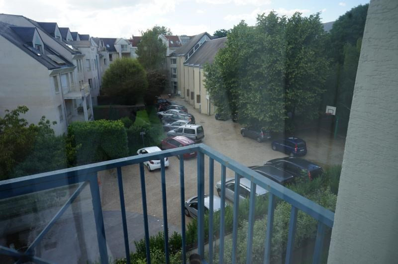Vente de prestige appartement Antony 330 000€ - Photo 2