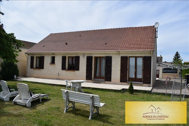 Verkoop  huis Rosny sur seine 242000€ - Foto 1