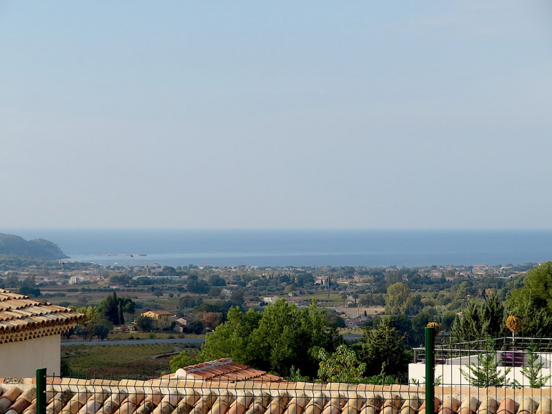 Vente terrain La cadiere-d'azur 458000€ - Photo 1