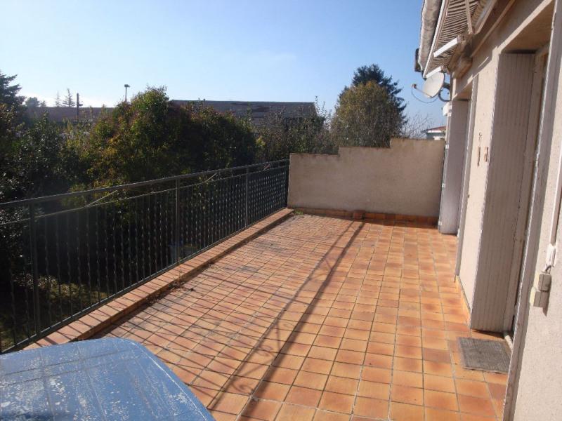 Sale house / villa Colayrac saint cirq 144000€ - Picture 10