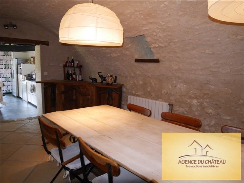 Sale house / villa Villette 385000€ - Picture 5