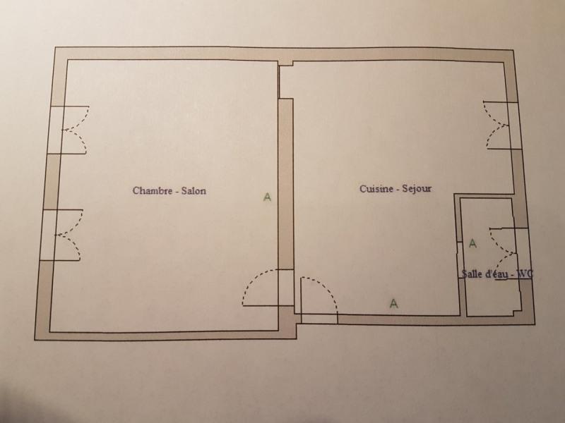 Vente appartement Saint-mandé 398000€ - Photo 13