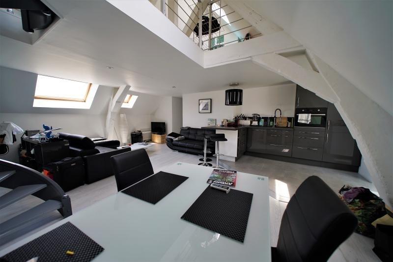 Vente de prestige appartement Antony 382000€ - Photo 2