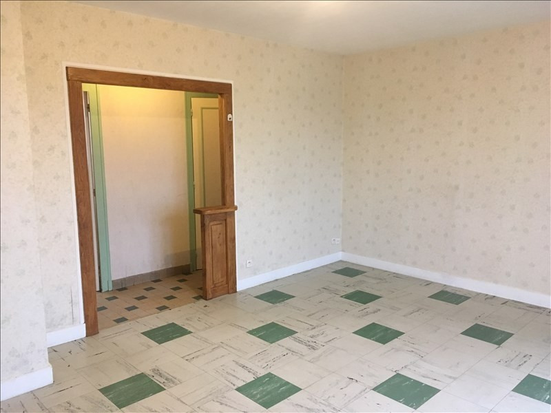 Location appartement Vendome 433€ CC - Photo 1