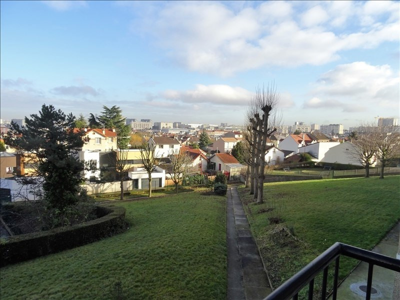 Sale apartment Chatillon 311000€ - Picture 2