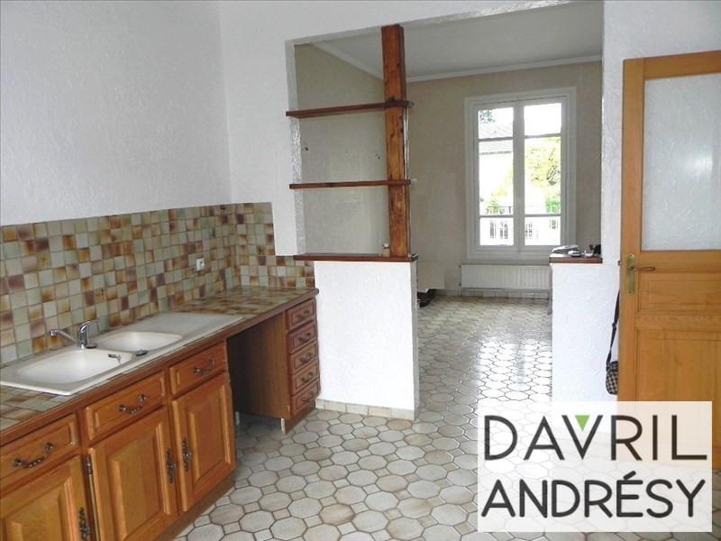 Sale house / villa Andresy 399000€ - Picture 6