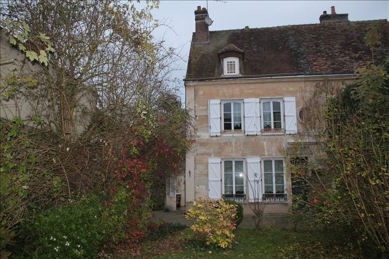 Verkoop  huis Nogent le roi 296800€ - Foto 1
