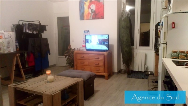 Produit d'investissement appartement Auriol 105 000€ - Photo 1