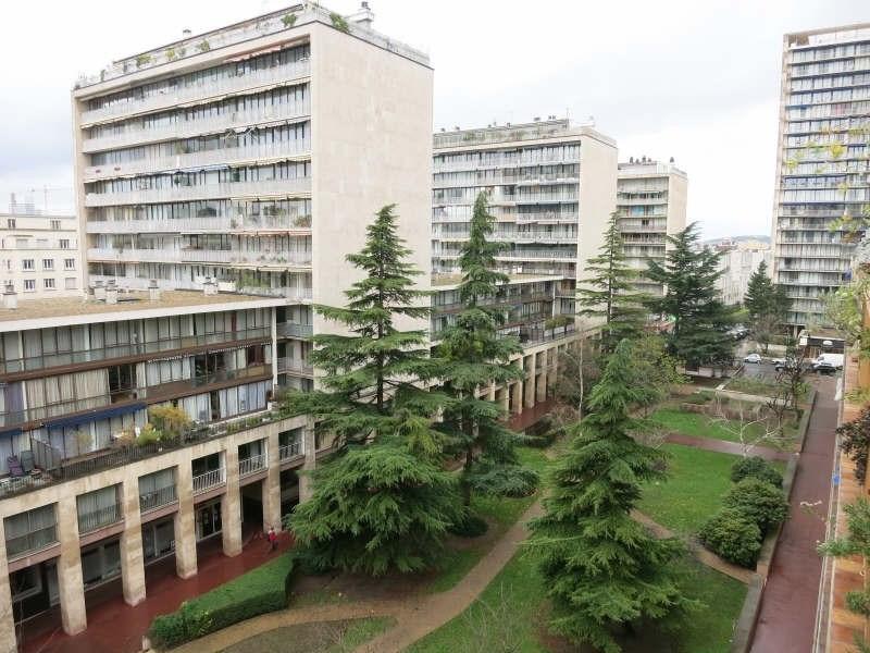 Location appartement Boulogne billancourt 1050€ CC - Photo 3