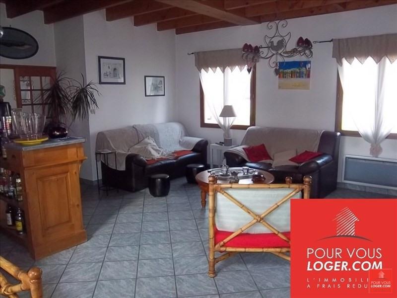 Sale house / villa Ecault 280000€ - Picture 3
