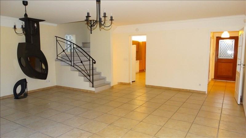Location maison / villa Fourqueux 2800€ CC - Photo 1