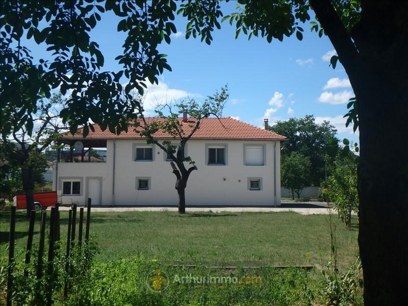 Sale house / villa Viriat 295000€ - Picture 3