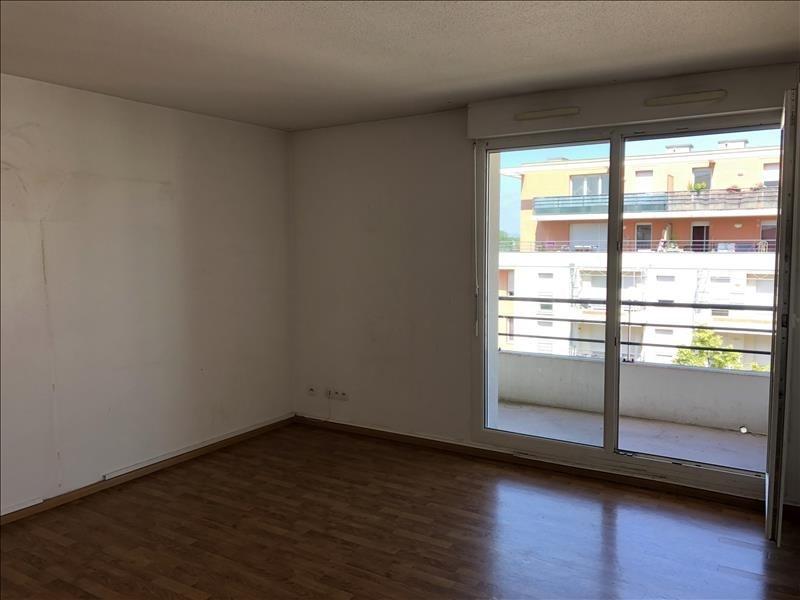 Appartement 3 pièces garage