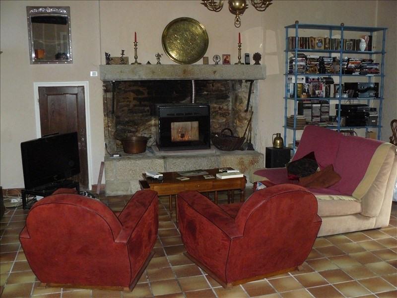 Deluxe sale house / villa Josselin 364000€ - Picture 7