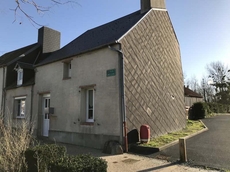 Sale house / villa Lessay 84700€ - Picture 1