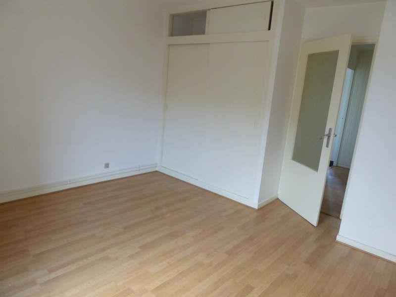 Rental apartment Maurepas 625€ CC - Picture 2