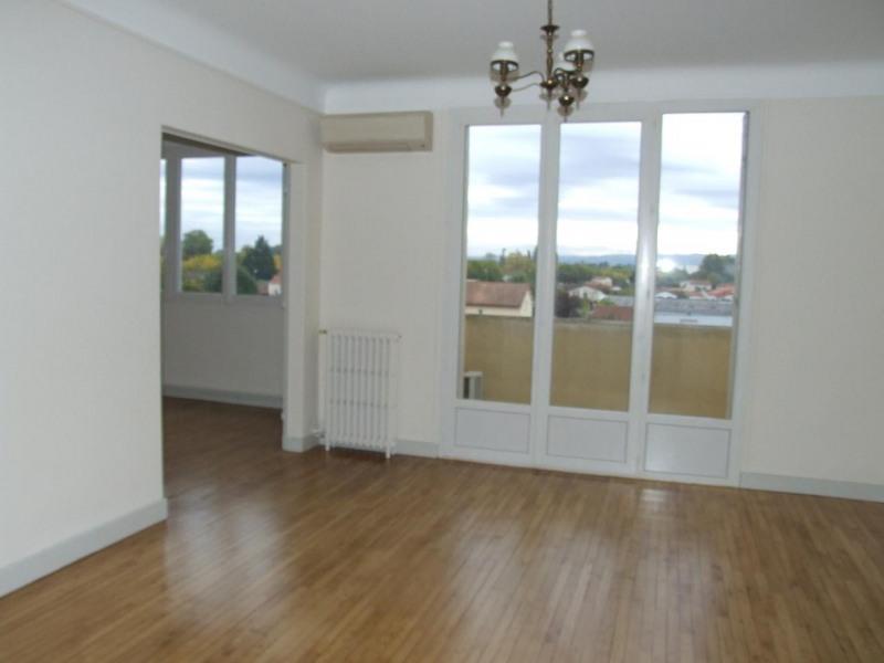 Appartement 3 pièces Bergerac