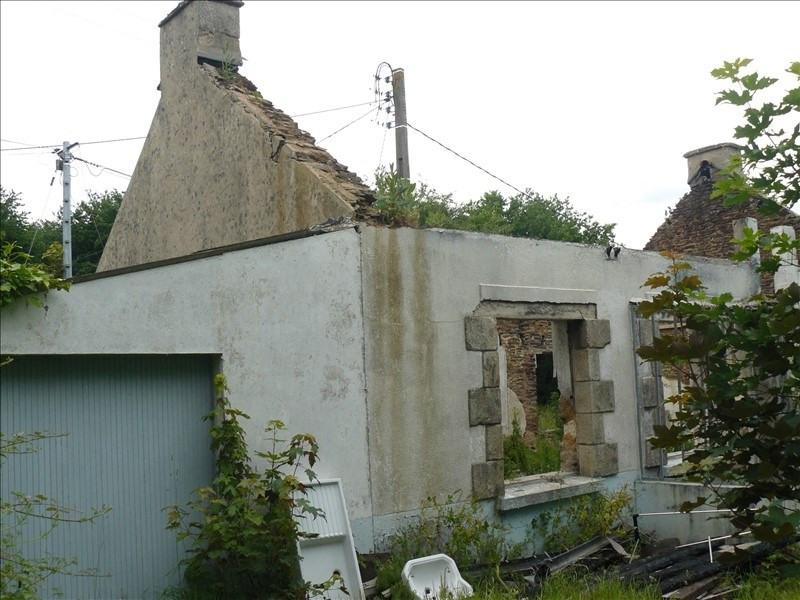 Sale house / villa Les forges 18000€ - Picture 4