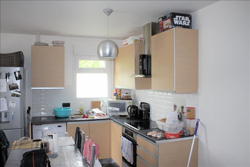 Location appartement Vaires sur marne 780€ CC - Photo 2