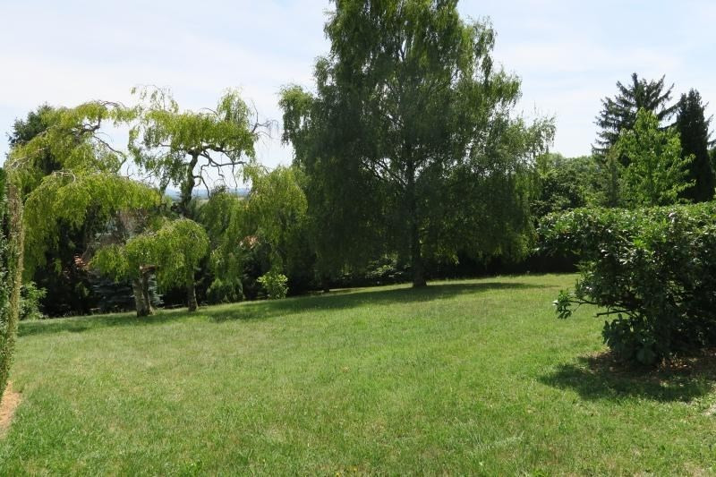 Vente terrain Pont d ain 110 000€ - Photo 1