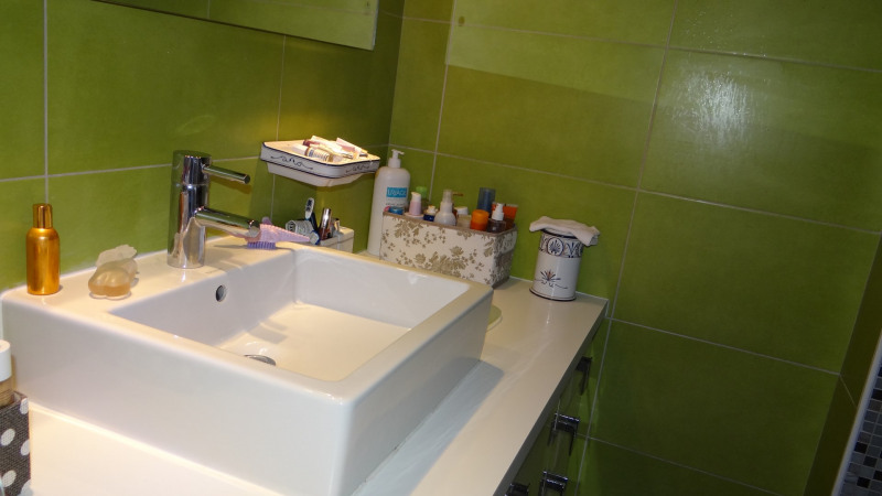 Vente appartement Cavalaire 399000€ - Photo 7