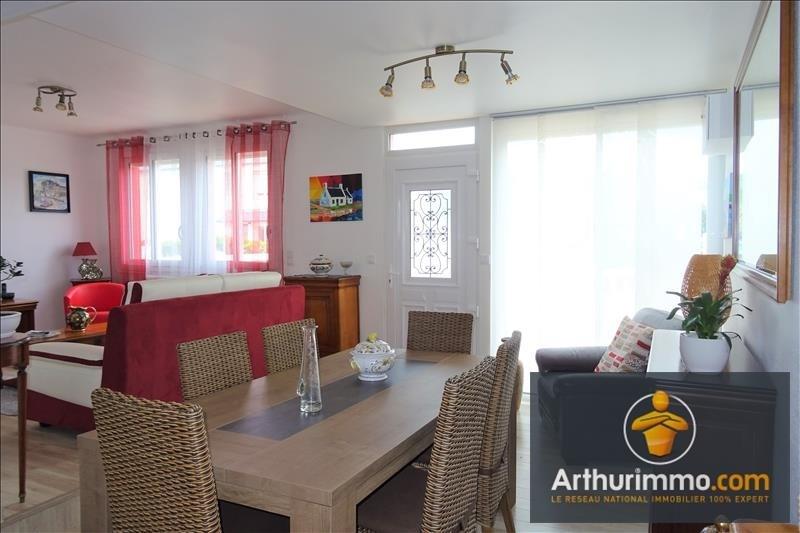 Vente maison / villa St brieuc 138000€ - Photo 3
