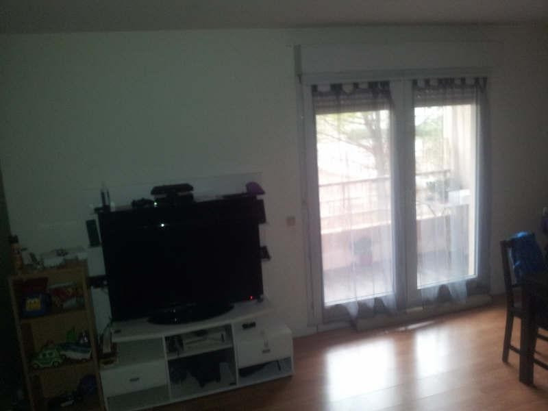 Sale apartment Nimes 135000€ - Picture 4