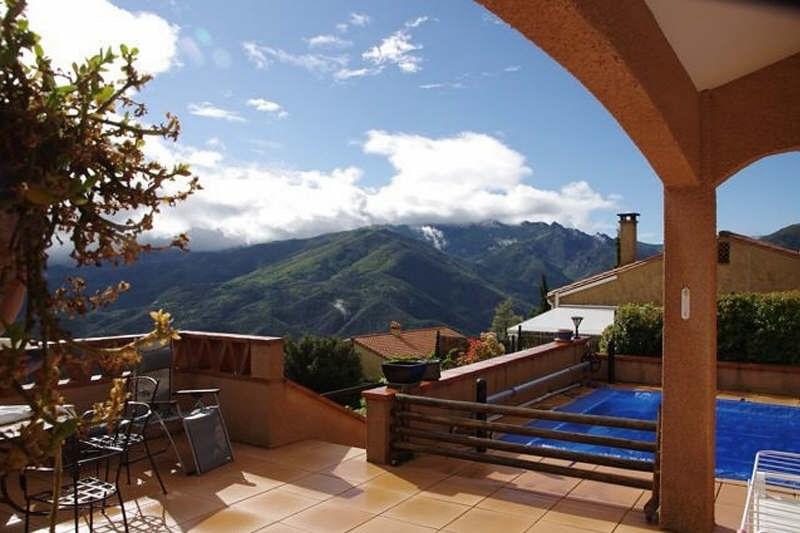 Vente maison / villa Montbolo 340000€ - Photo 1