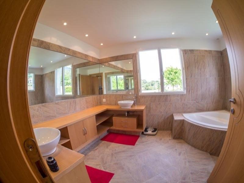 Vente de prestige maison / villa Beaumont 999000€ - Photo 10