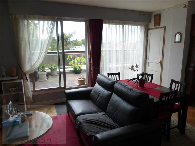 Vente appartement Soisy sous montmorency 345000€ - Photo 3