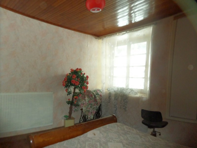Sale house / villa Presailles 80 000€ - Picture 5