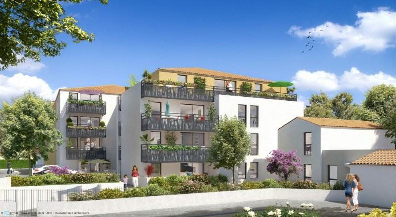 Home parc programme immobilier neuf les sables d 39 olonne for Promoteur immobilier neuf