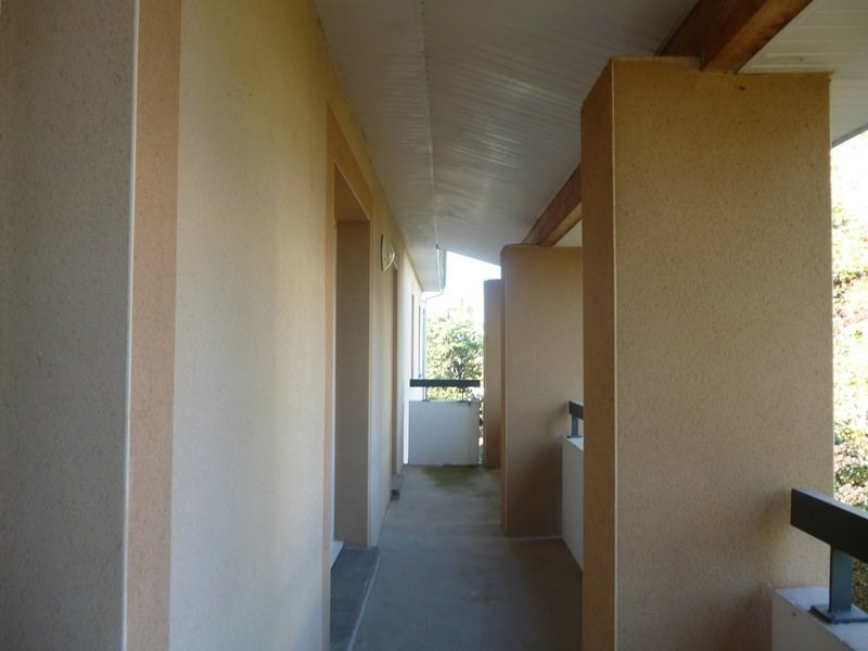 Rental apartment Tarbes 492€ CC - Picture 8