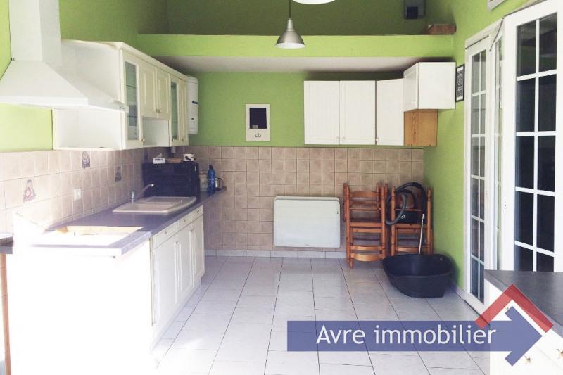 Sale house / villa Verneuil d avre et d iton 243000€ - Picture 14