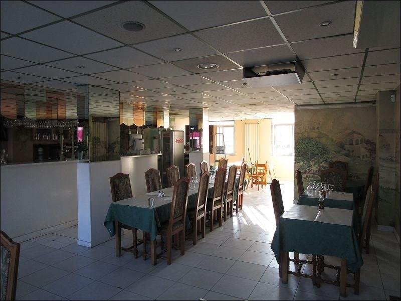Commercial property sale shop Savigny sur orge 87000€ - Picture 2