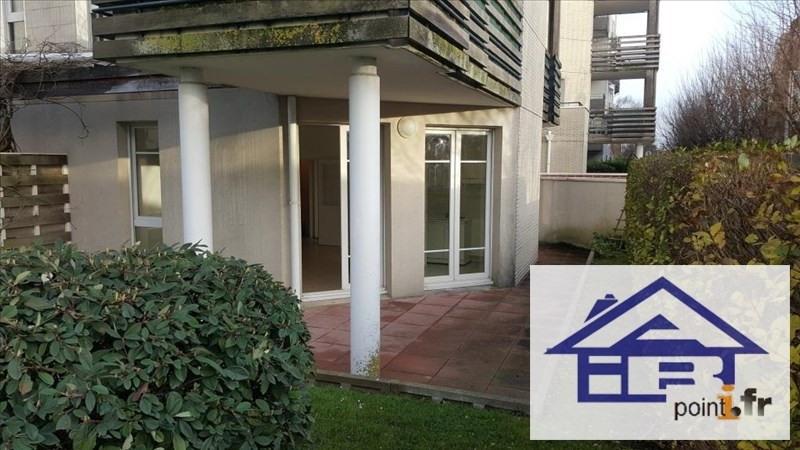 Sale apartment Saint germain en laye 218000€ - Picture 1