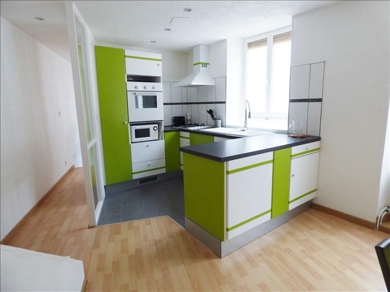 Vente maison / villa St pourcain sur sioule 60000€ - Photo 3